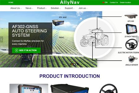 AllyNav